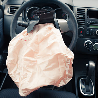 Takata Air Bag Recall