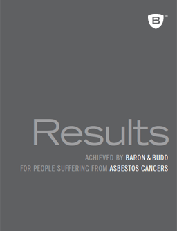 Mesothelioma Case Results