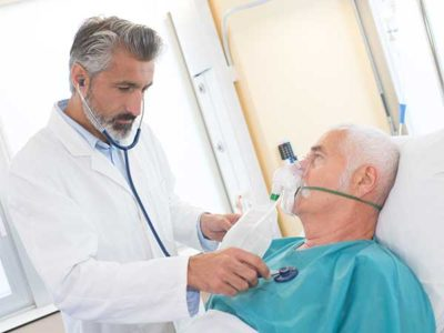 Can Asbestos Cause COPD?